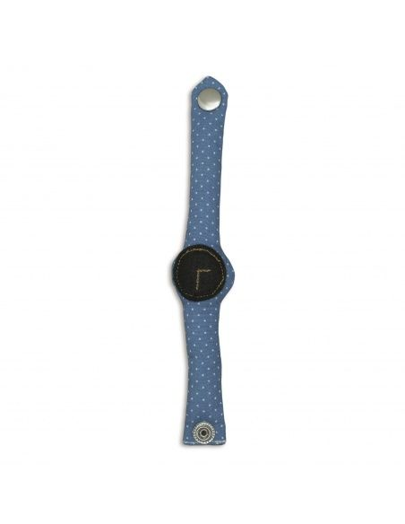 Numero 74 - Toy Watch material - 1