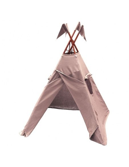 Numero 74 - Tipi Tent dusty pink - 1
