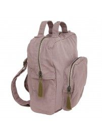 Numero 74 - Backpack dusty pink - 1