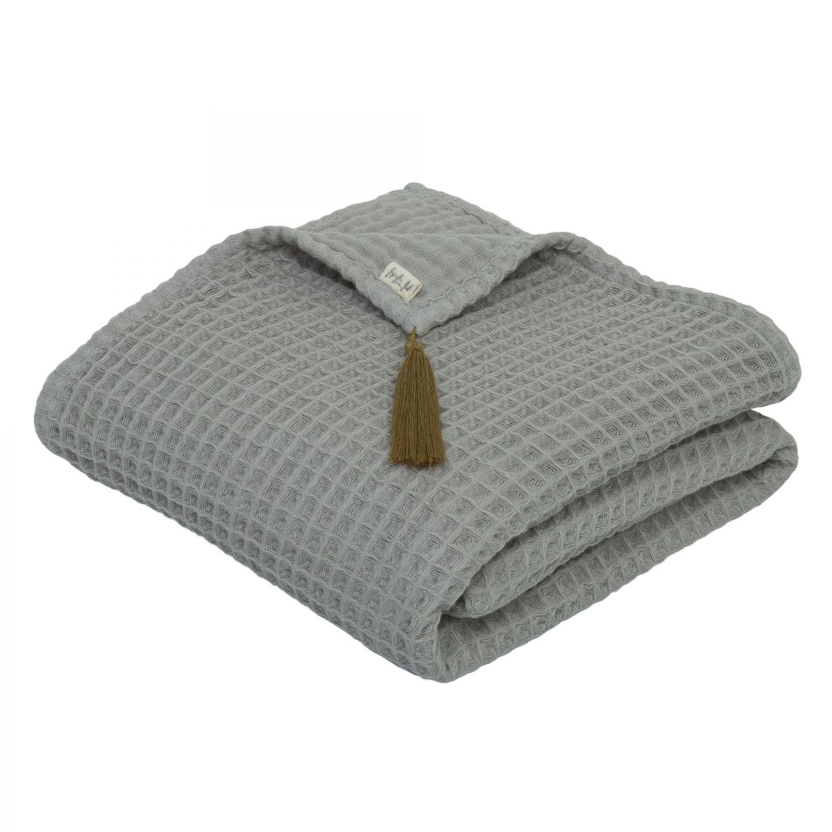 Numero 74 - Bath Towel silver grey - 1