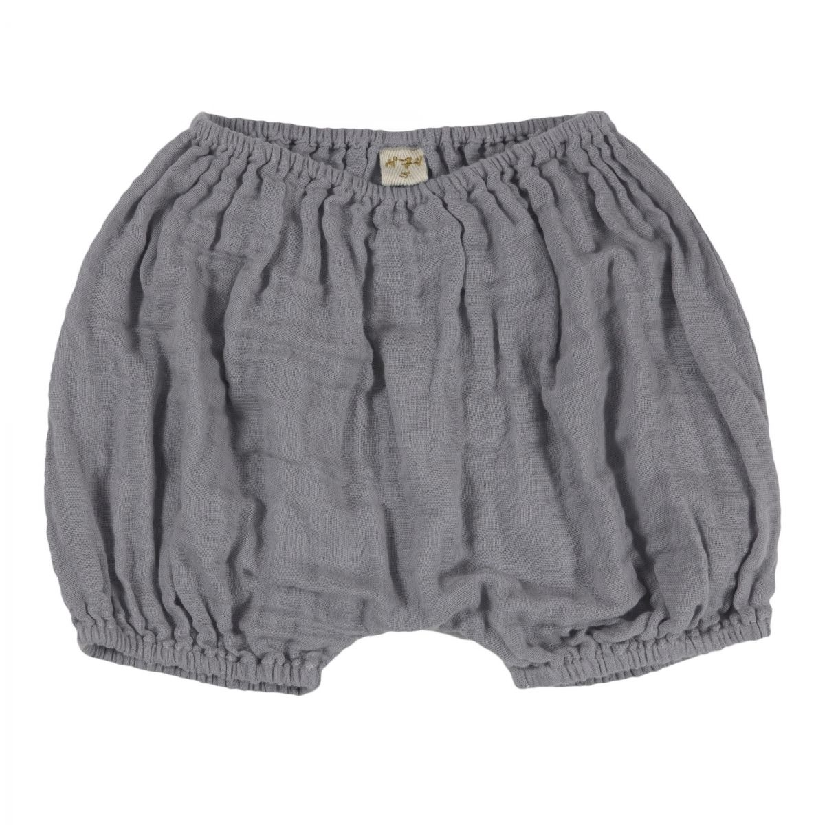 Numero 74 - Bloomer Emi Stone Grey - 1