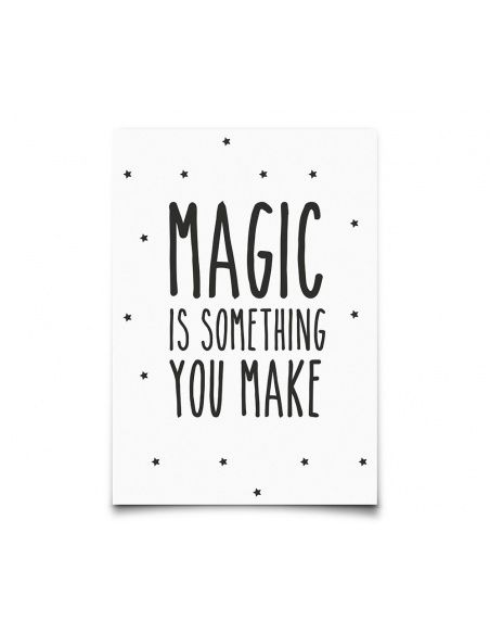 Eef Lillemor - Postcard Magic Is Something You Make - 2