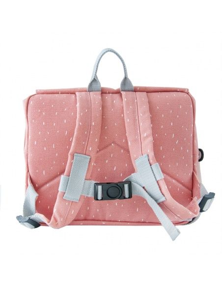 Trixie - Mme cartable Flamant rose - 2