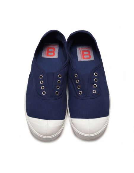 Bensimon - Tennis Elly Adults navy - 2