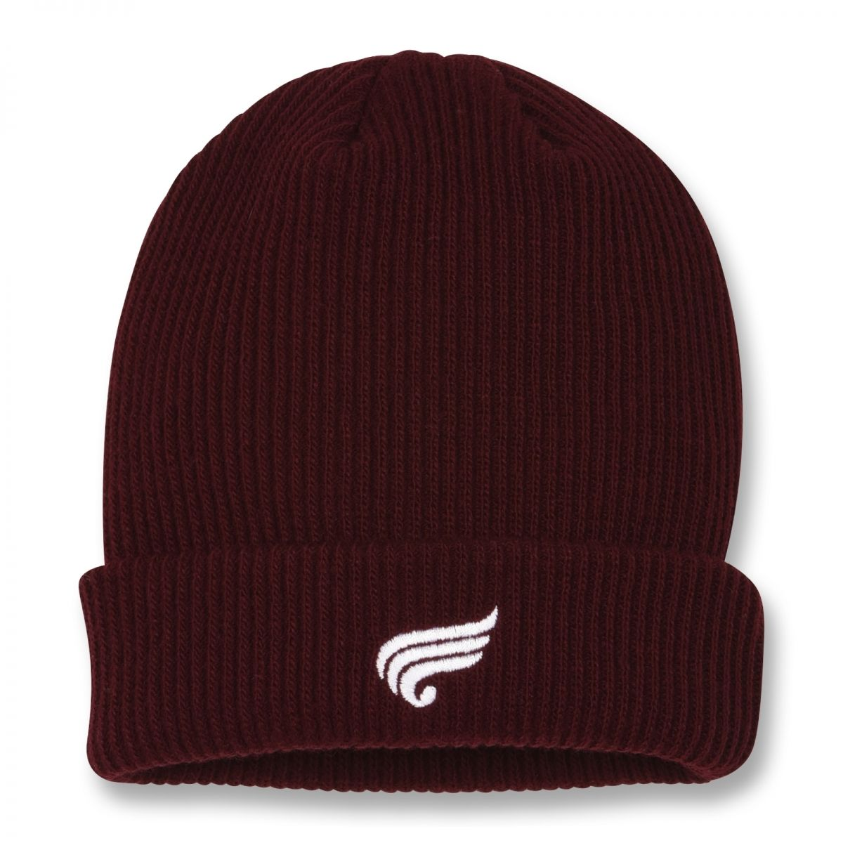 Finger in the nose - Carson Hat  Burgundy -  - 1