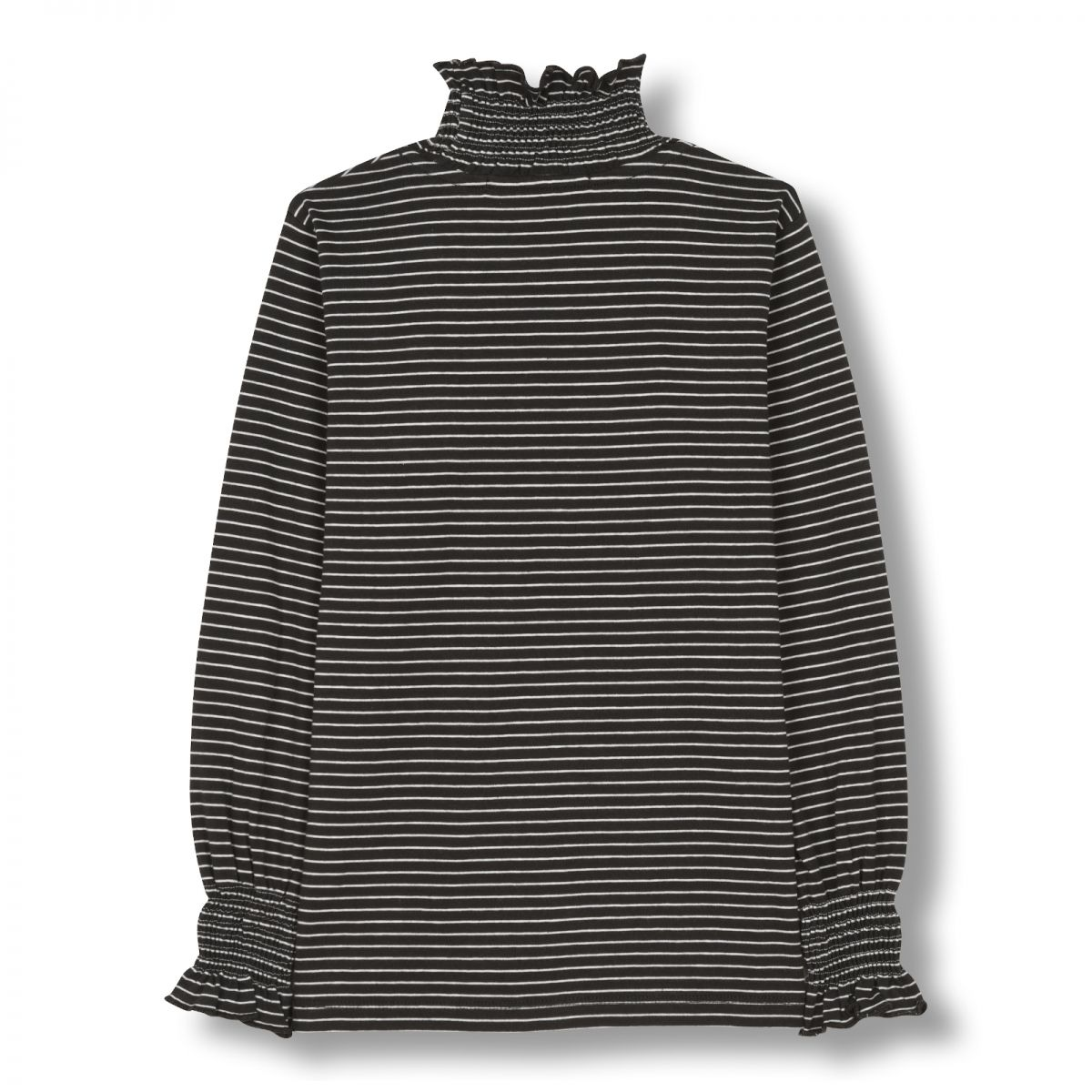 Finger in the nose - Teeroko Blouse Black - 1