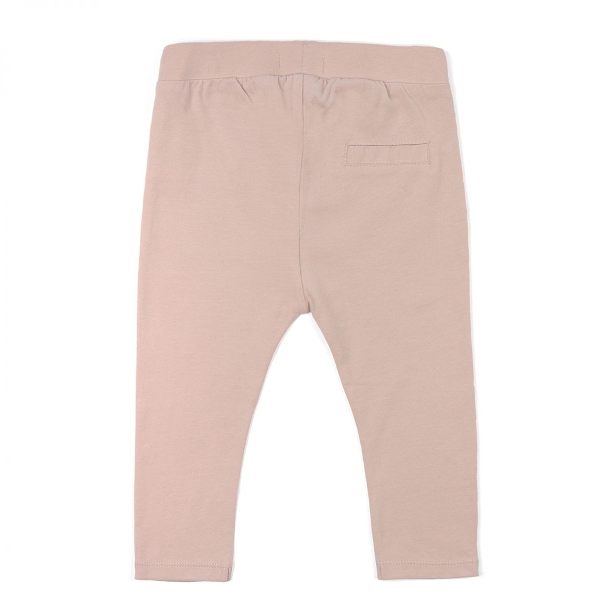 Phil & Phae - Trousers basic jersey pink - 1