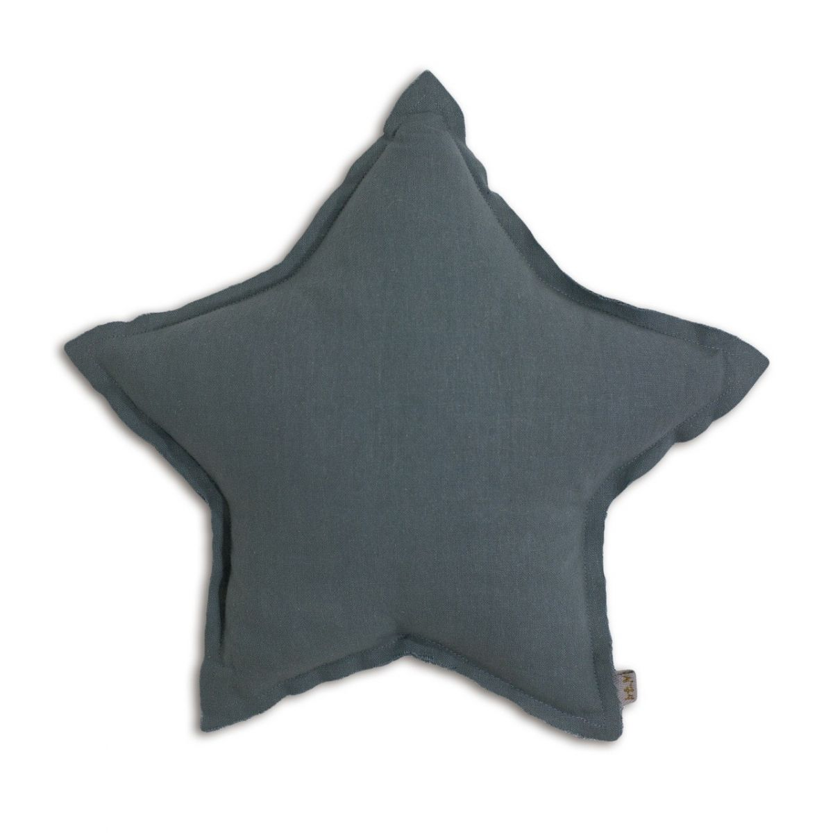 Numero 74 - Star cushion ice blue - 1