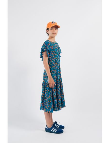 Bobo Choses - A Dance Romance Cap Orange - 5