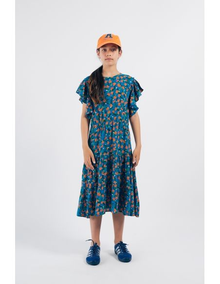 Bobo Choses - A Dance Romance Cap Orange - 4