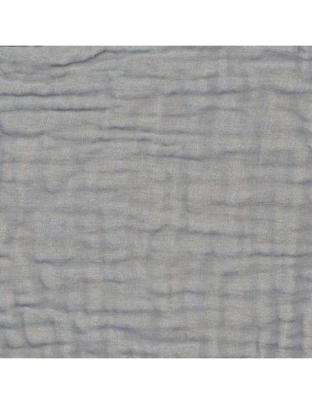 Numero 74 - Summer Blanket sliver grey - 2
