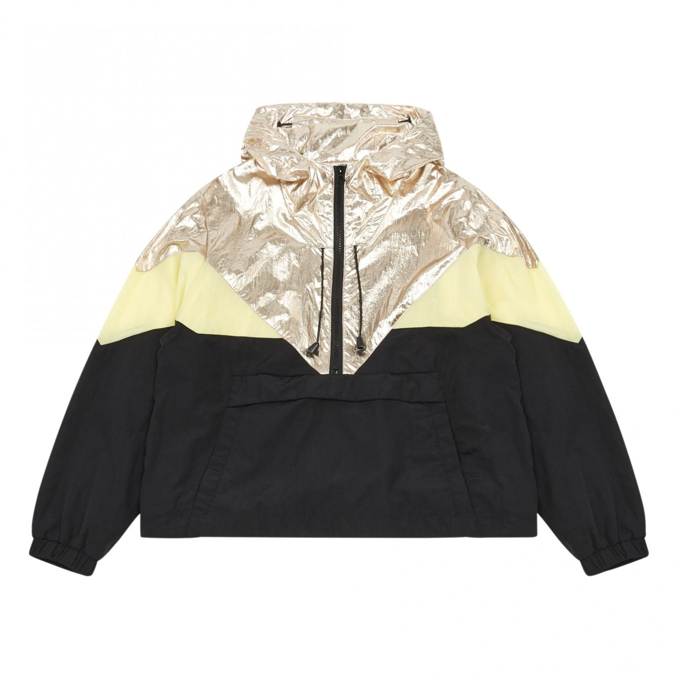 Les Coyotes de Paris - Joanne Jacket Multicolor - 1
