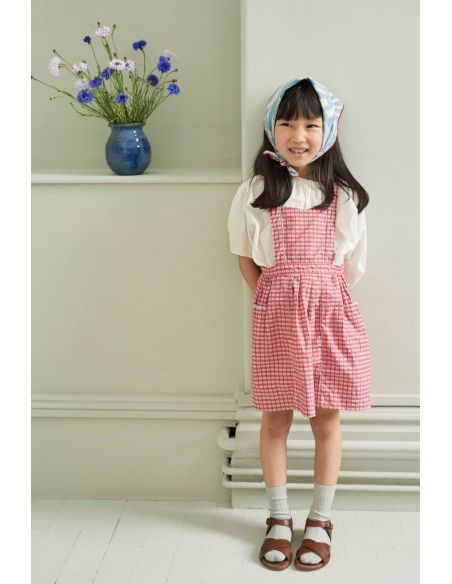Caramel Baby & Child - Dress Donnington Red - 2