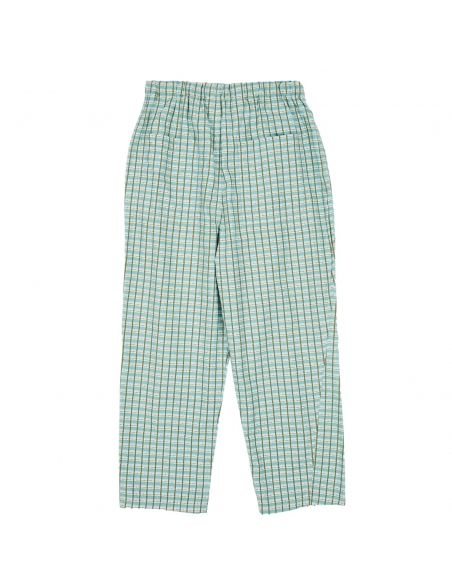 Caramel Baby & Child - Chelsea Trousers Green - 4