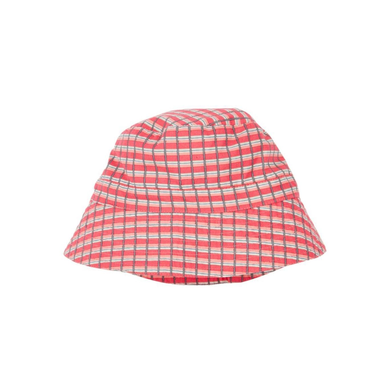 Caramel Baby & Child - Wembley Baby Hat Red - 1