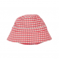 Wembley Baby Hat Red
