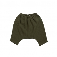 Aldgate Trousers Baby Green