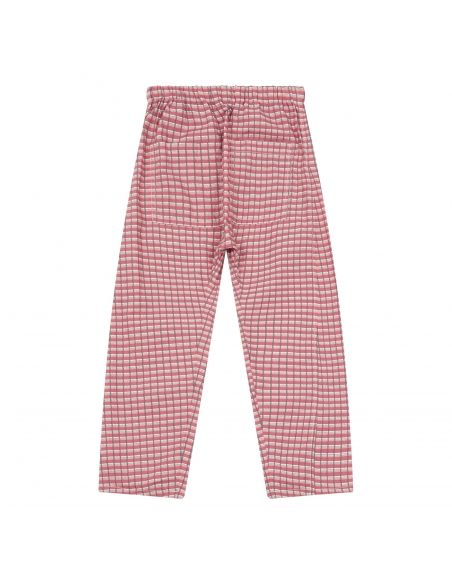 Caramel Baby & Child - Pantalon Chelsea rouge - 3