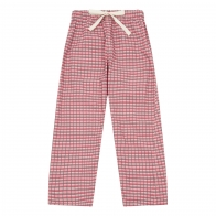 Chelsea Trousers Red