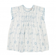 Dress Clapham Baby Blue