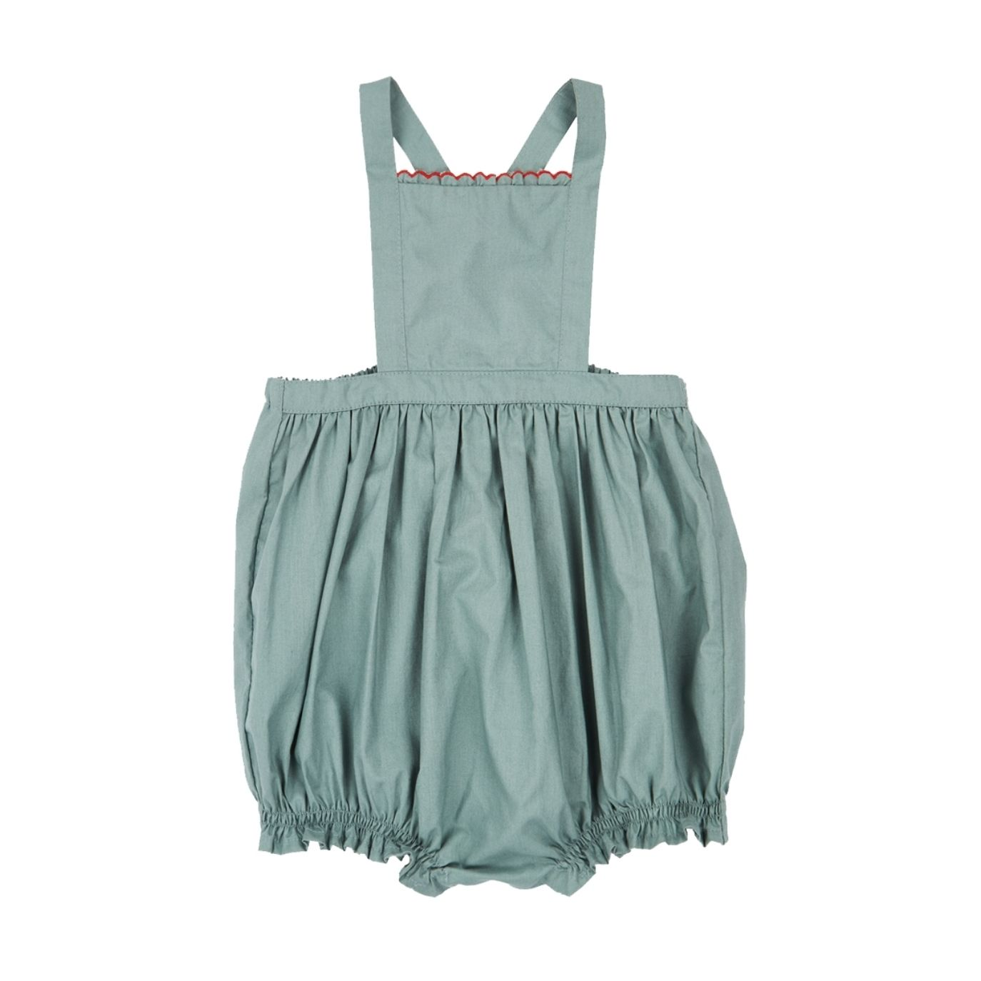 Caramel Baby & Child - Rompers Moorgate Baby szary - 1