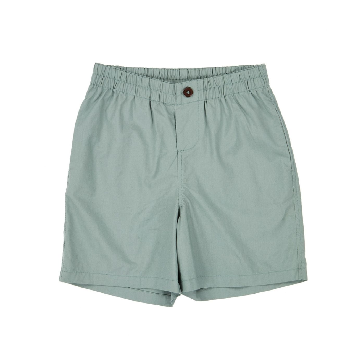 Karamell Baby & Kind - Graue Barbican Shorts - 1
