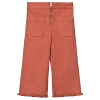Ayers Parallel Pants Coral