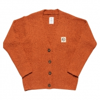 Cardigan Shaggy Clay