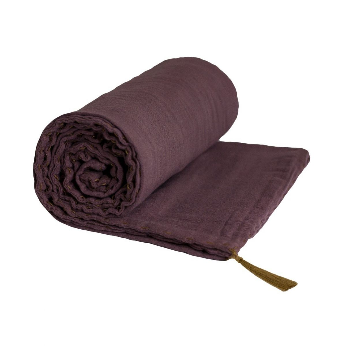 Numero 74 - Summer Blanket dusty lilac - 1