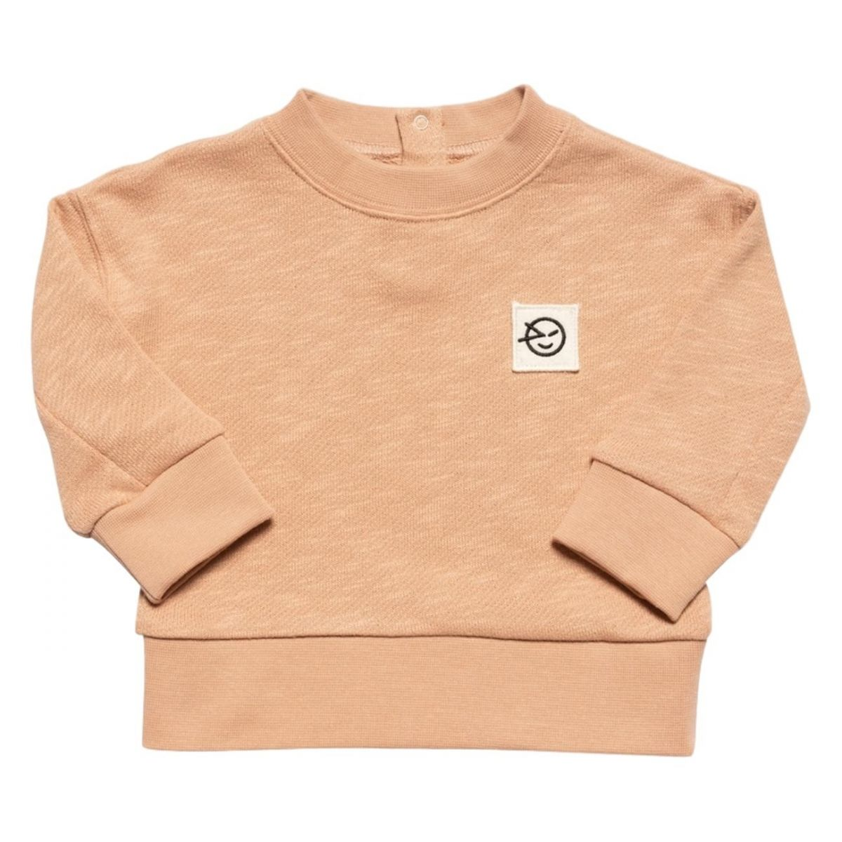 Wynken - Daily Sweat dull pink - 1