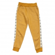 Track Pant Golden