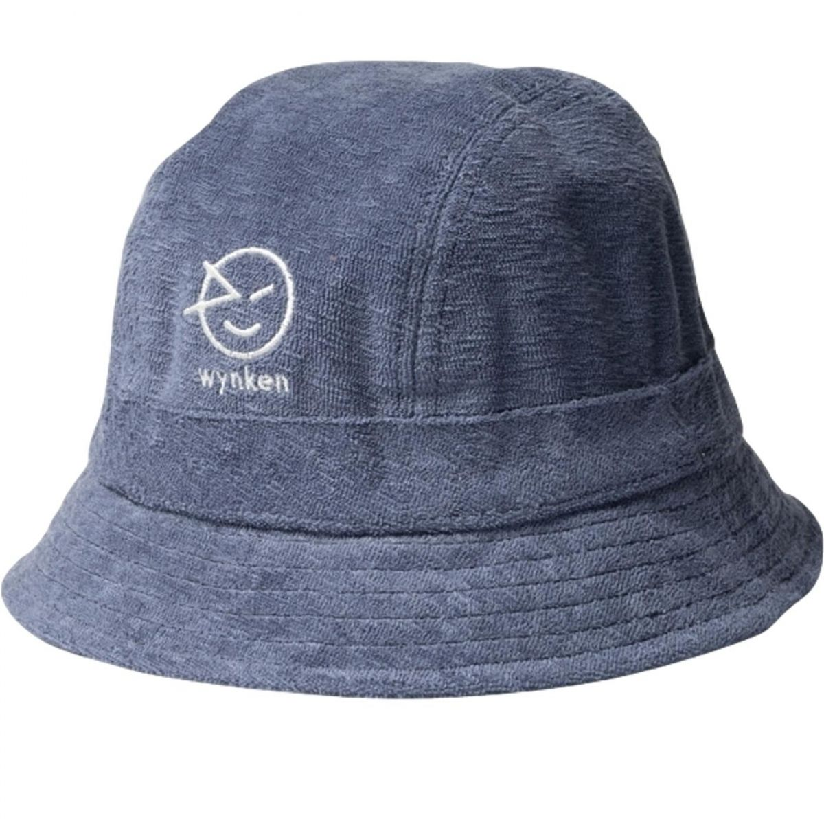 Wynken - Havana Hat Blue Terry blue - 1