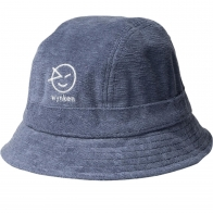 Havana Hat Blue Terry blue