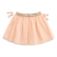 Skirt Minyi Blush orange
