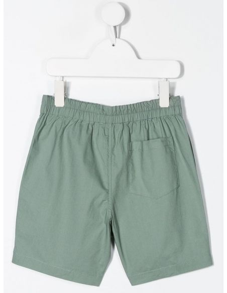Karamell Baby & Kind - Graue Barbican Shorts - 3