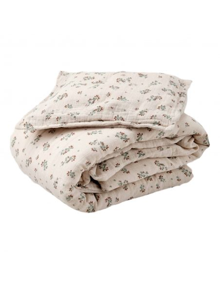 Garbo & Friends - Clover Muslin Bed Set Adult EU - 1