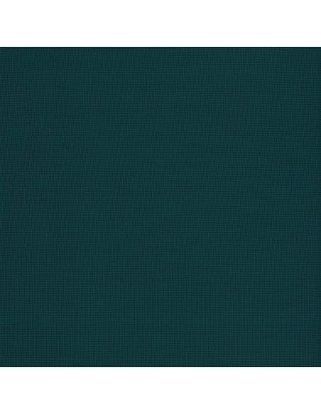 Numero 74 - Star cushion teal blue - 3
