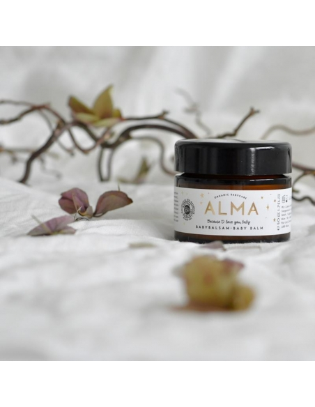ALMA - Bálsamo natural 50 ml - 3