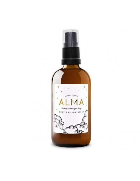 ALMA - Natural body & pillow spray 100 ml - 1