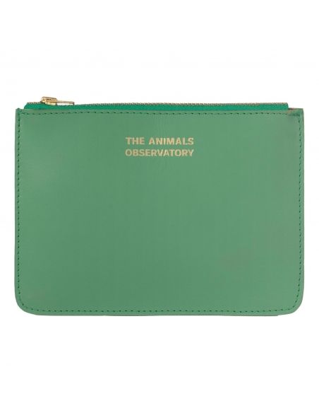 The Animals Observatory - Purse green - 1