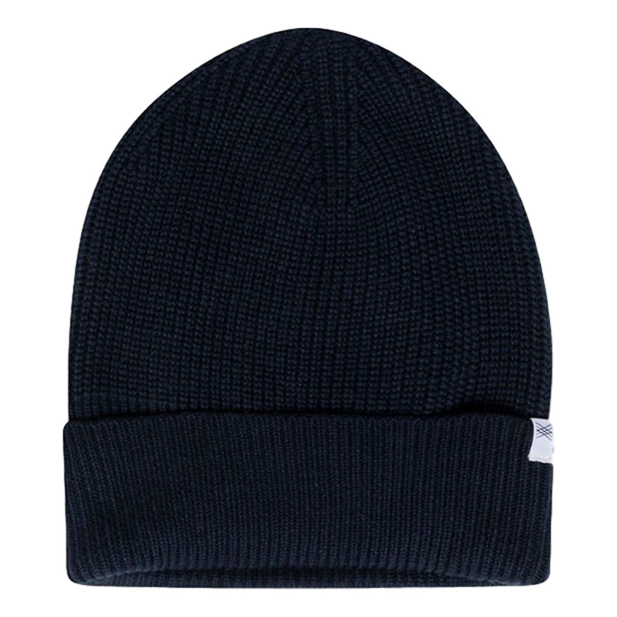 Repose AMS - Knit Hat navy blue - 1