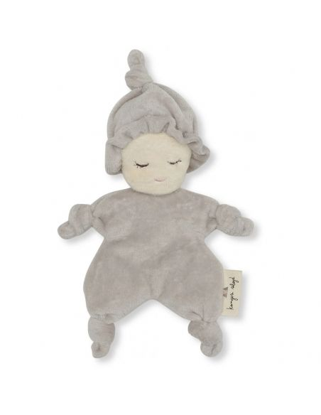 Konges Slojd - Miffi Doll Grey - 1