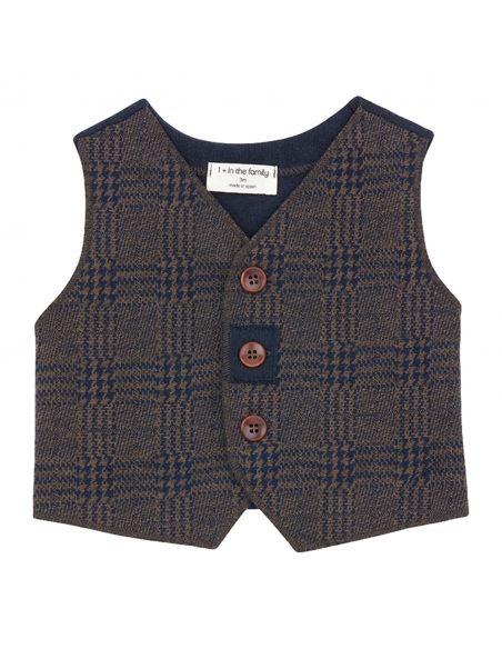 1 + in the family - Danali Vest terrau - 1