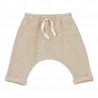 Adrien Baggy Pants cream