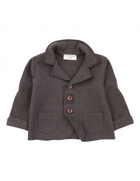 1 + in the family - Balandrau Jacket terrau - 1