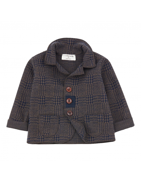 1 + in the family - Baker Jacket terrau - 1