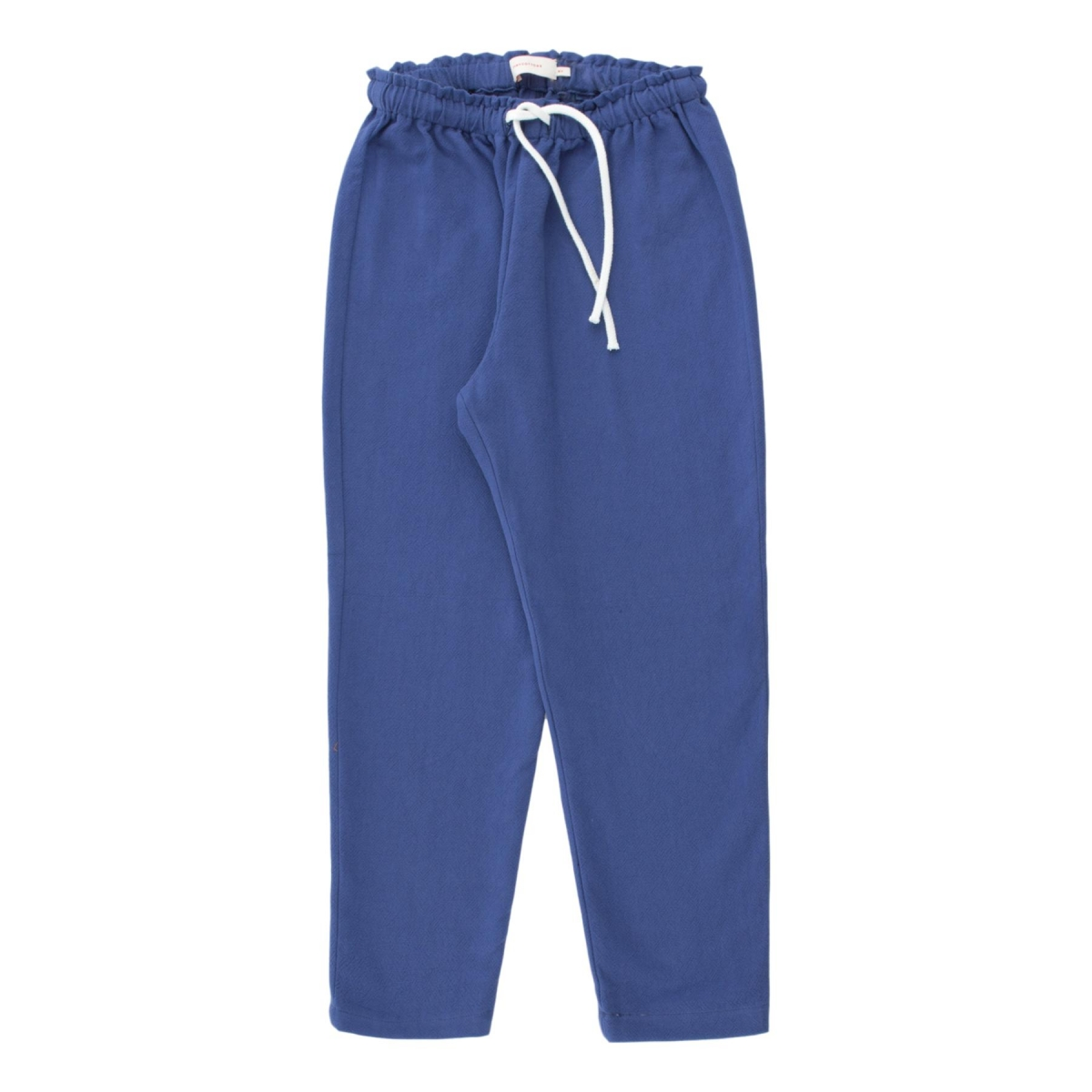 Tiny Cottons - Solid Pant blue - 1