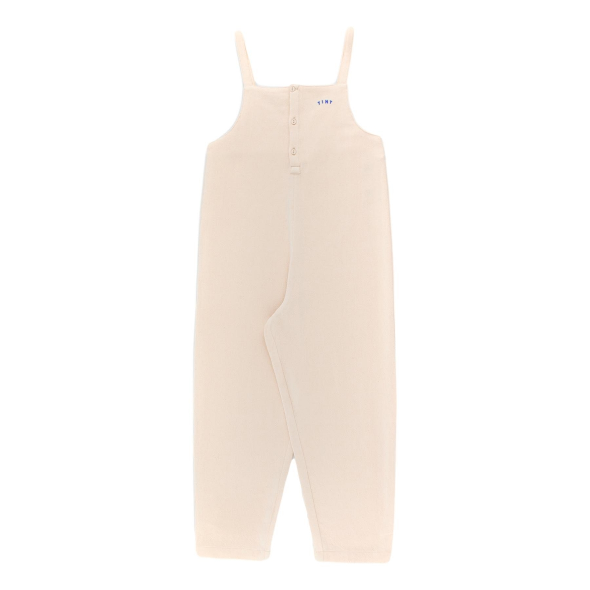 Tiny Cottons - Solid One-Piece ecru - 1