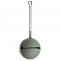 Pacifier ball Case dried thyme