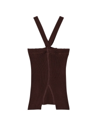 Silly Silas - Shorty Tights Chocolate Brown - 2